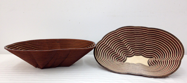 Nu-Wave Baskets